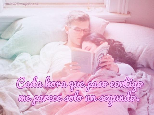 frases bonitas de amor para compartir pareja leyendo