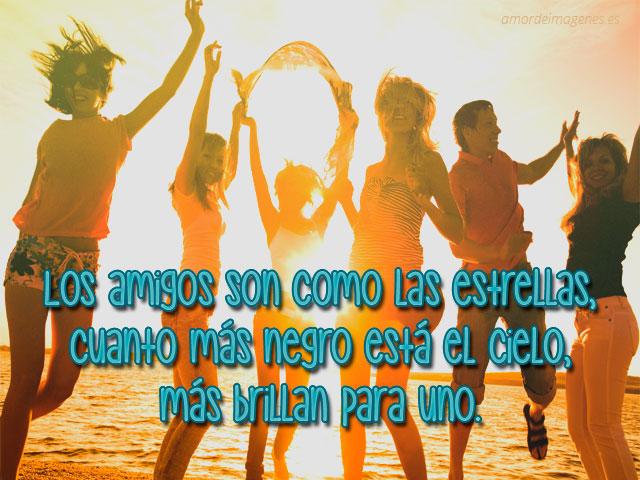 Frases De Amistad Y Amor Cortas Para Facebook