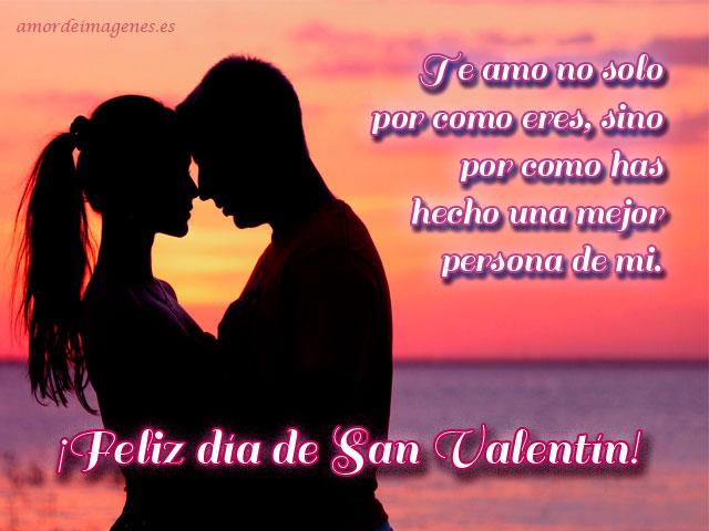 Imágenes de amor para San Valentín pareja