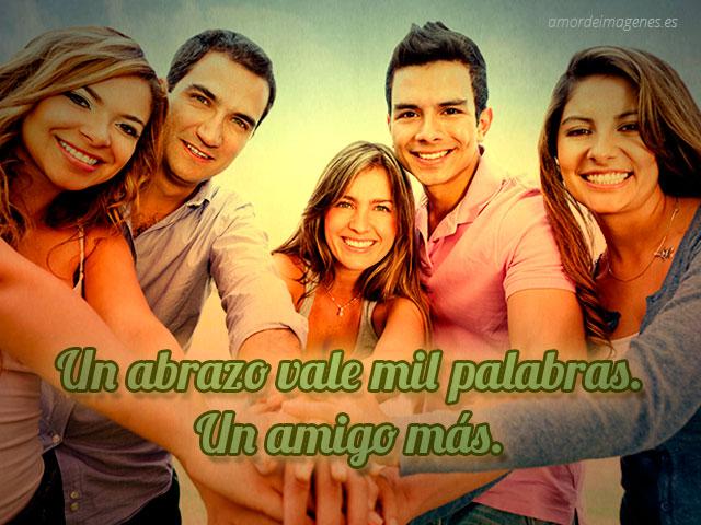 137 Frases De Amistad Bonitas Para El Dia Del Amigo