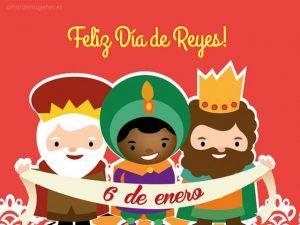 reyes magos para facebook 1