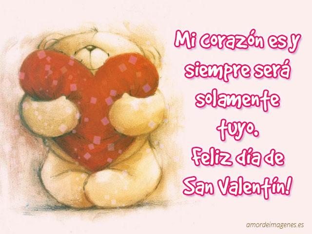 Imagenes de amor de ositos san valentin for Imagenes de san valentin