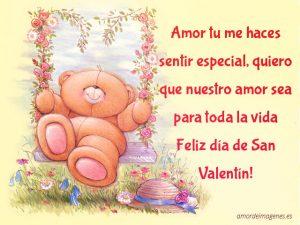 Imagenes-de-amor-de-ositos-San-Valentin-oso-en-columpio