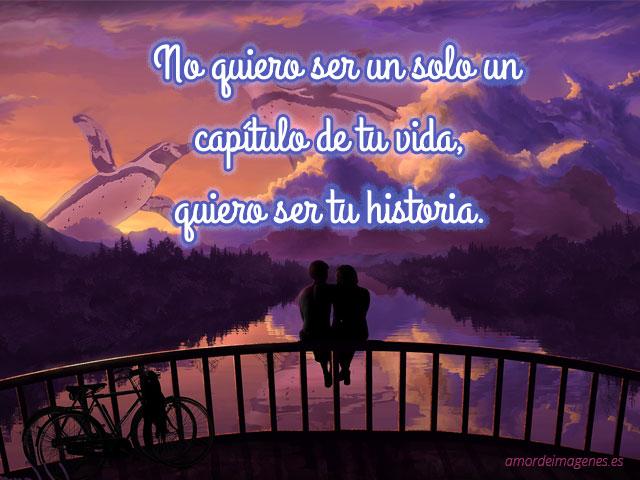Imagenes De Amor Para Facebook Con Frases