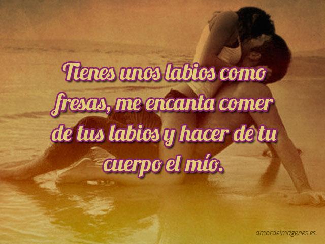 Imagenes Con Frases De Amor Com: Imágenes De Parejas Haciendo El Amor Con Frases