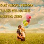 imagenes de amor para facebook con frases globos