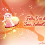 tarjetas de san valentin corazon