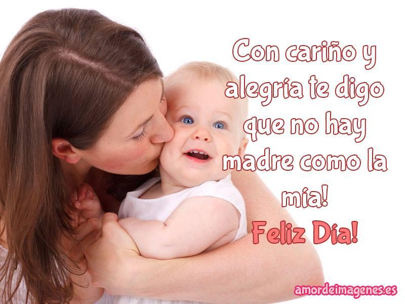 Imágenes Con Frases Para El Dia De La Madre
