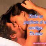 Imágenes de enamorados haciendo el amor perfeccion