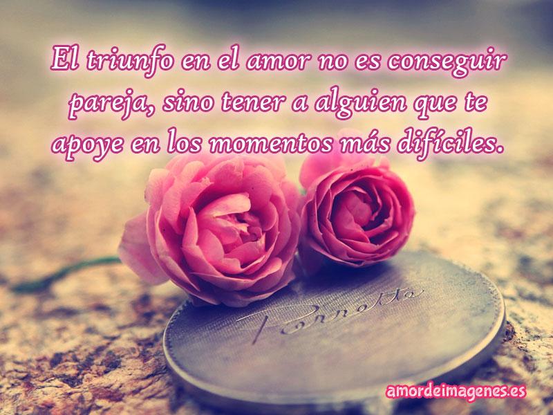 Imagenes De Amor Con Frases De Amor: Imágenes De Rosas Con Frases De Amor