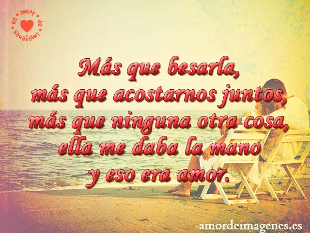 Imágenes de Poemas de Amor para Mujeres playa