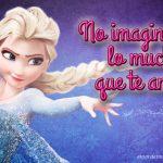 Imágenes De Princesas Hermosas Elsa 1