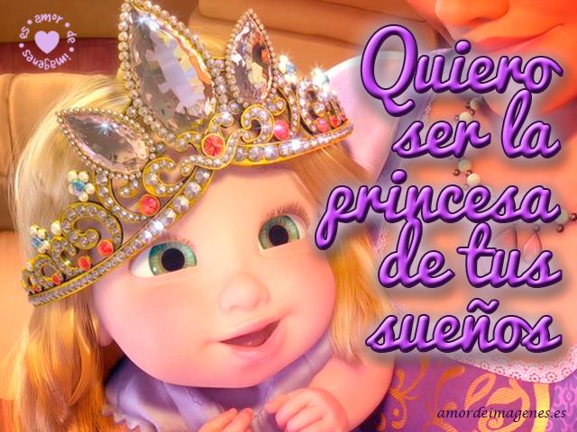 Frasesamor Descargar Imagenes De Princesas Con Frases De Amor