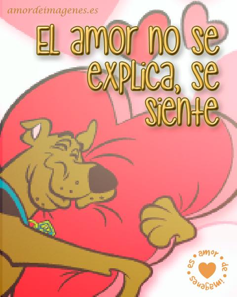 Imagenes de Scooby Doo de Amor Corazon