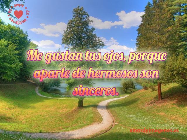 Paisajes Bonitos Con Frases De Amor