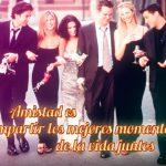 Imagen de Amistad Friends por Siempre