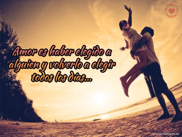 Frases E Imagenes De Amor