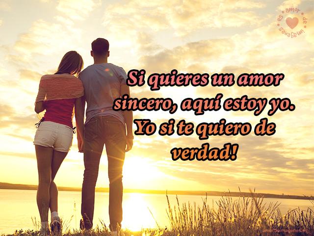 Imagenes De Amor Sincero