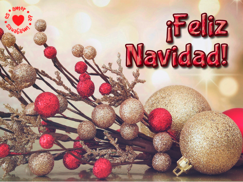 Lindas Bolas De Navidad Frases Para Desear Feliz Navidad Estas Fiestas