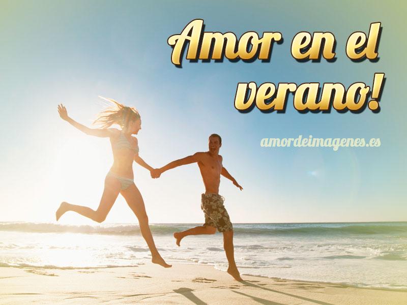 Amor en el verano!