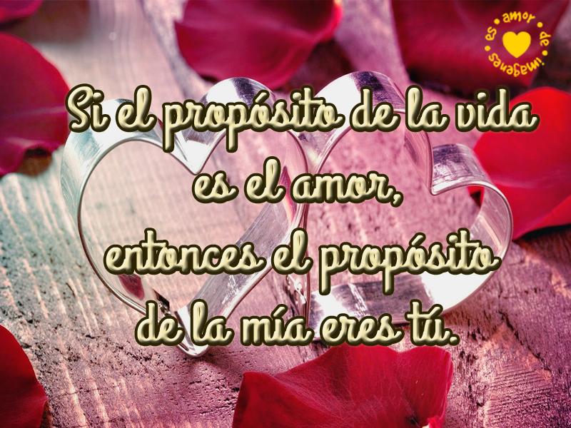 Imagenes De Corazones Con Frases De Enamorados