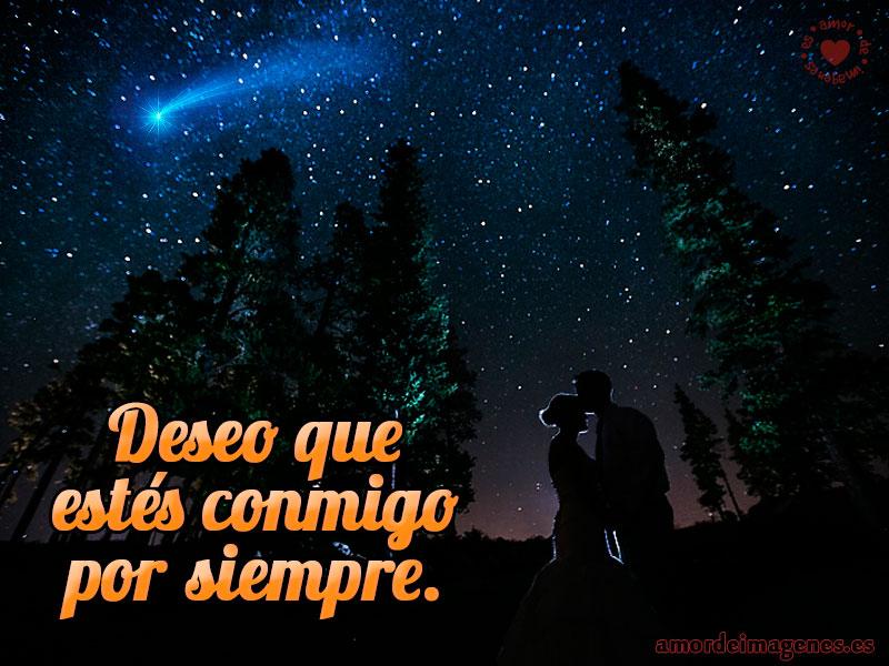 Frases De Amor Con Estrellas Fugaces