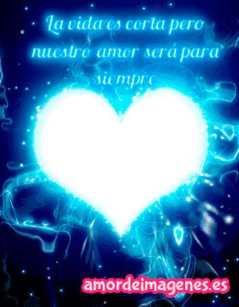 Momentos Magicos De Amor En Movimiento Con Frase Imagenes En