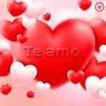 imagen de corazones