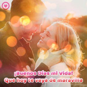 15 Frases De Amor De Buenos Dias