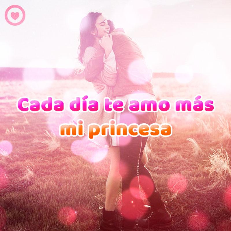 Princesa Imagen De Amor Www Imagenesmy Com