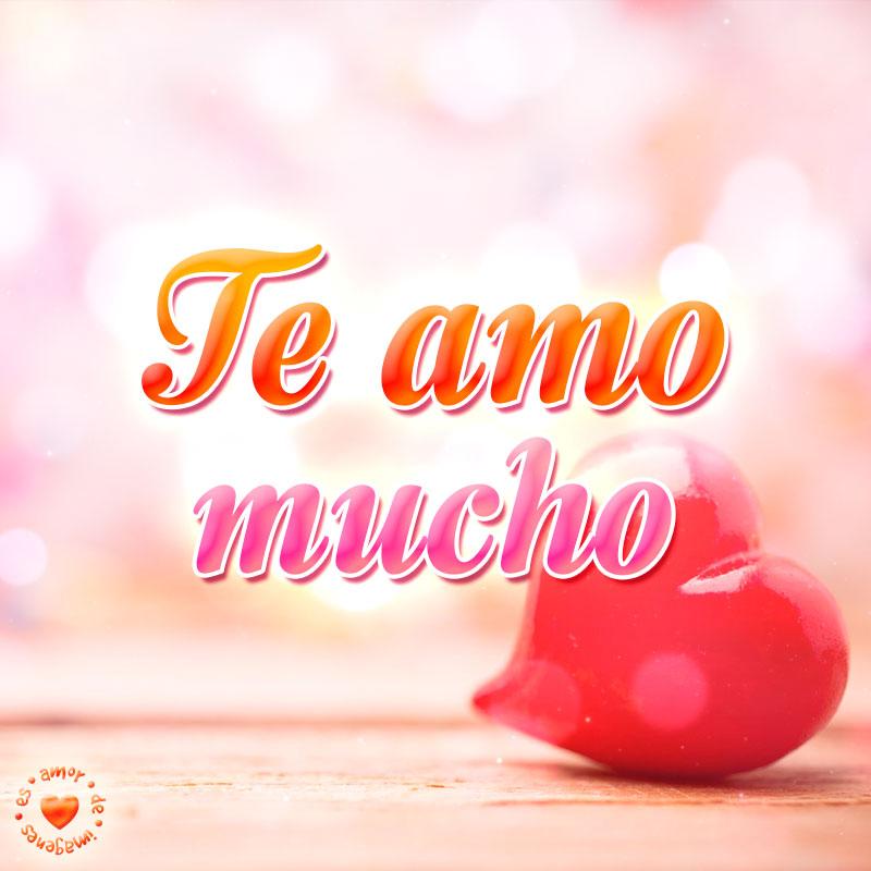 Frases de amor Te Amo - imagenes-para.com