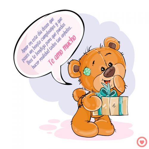 Felicitaciones Por Cumpleanos A Mi Novio.120 Feliz Cumpleanos Imagenes Mensajes Amor Gratis