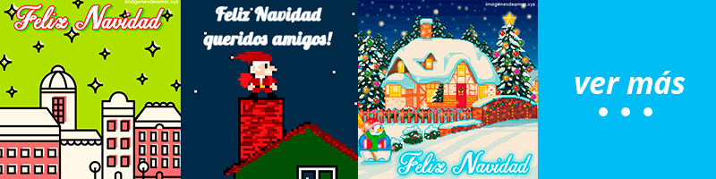 imagenes en movimiento para navidad