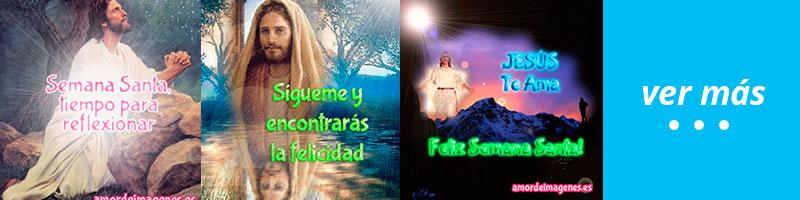 imagenes con movimiento de semana santa