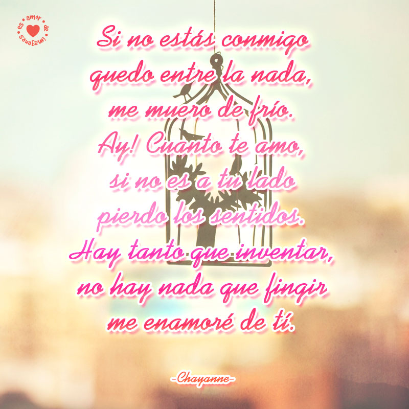 Imagenes con Frases de Amor - ELRINCONCITO.NET