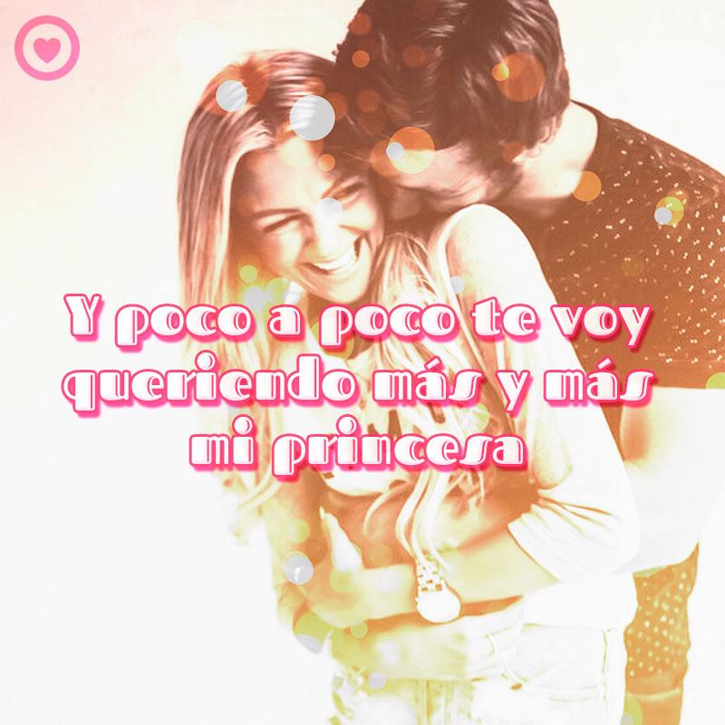15 Frases De Amor Para Mi Novia