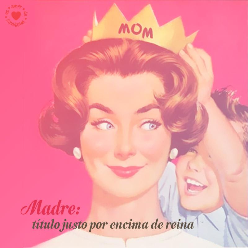 Frase por el día de la madre