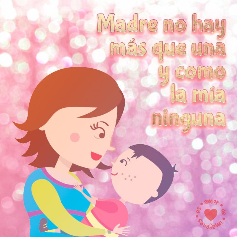 frase para mamá