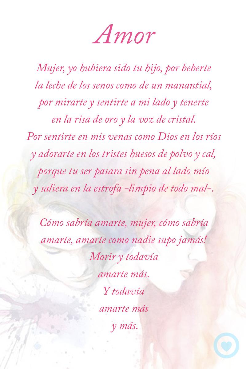 70 Poemas De Amor Cortos Poesias Versos Neruda