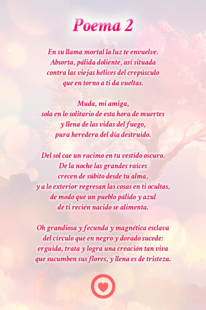 Poemas Vanguardistas 2 Poemas Cubistas Poemas