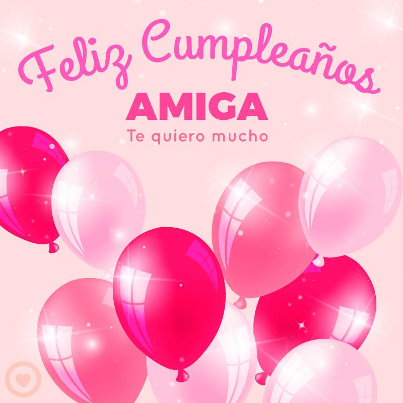 Imágenes de Cumpleaños | +100 Tarjetas de Felicitación