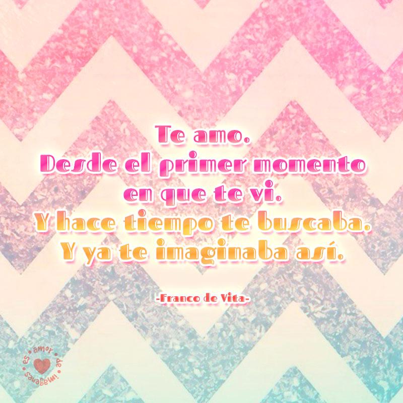 Imagenes de Amor con Frases Románticas. Para Bajar: para