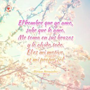 tierno-fragmento-de-canción-de-Miriam-Hernandez-con-flores-de-fondo