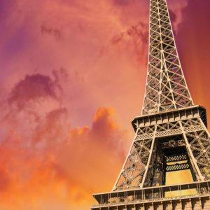 linda torre eiffel de fondo de pantalla de celular