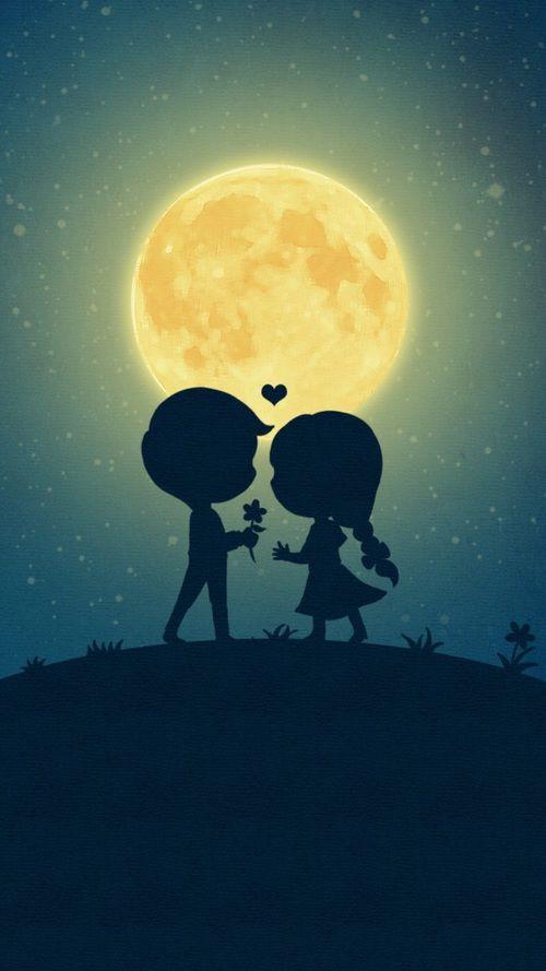 tierno wallpaper de celular de amor