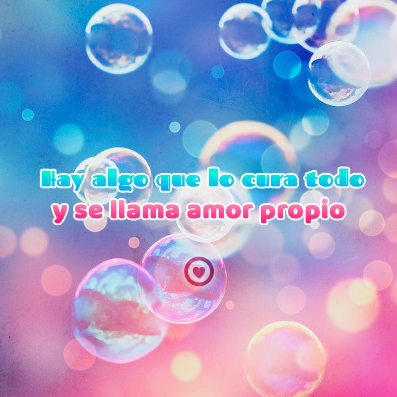 Bonita Imagen Con Frase De Reflexion Sobre El Amor