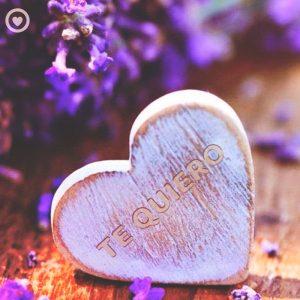 Bonita imagen de te quiero