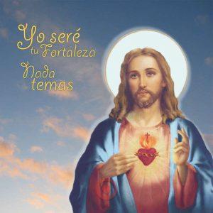 Corazón sagrado de jesús