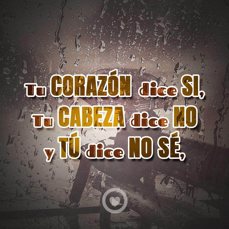 Frase De Amor Imposible