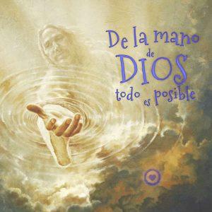 Imagen sobre Dios